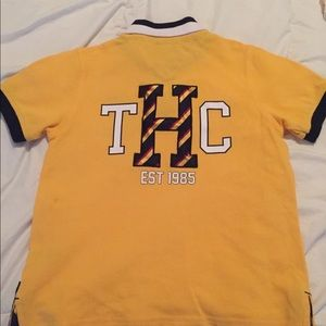 Tommy Hilfiger Shirts & Tops - Boys Tommy Hilfiger Polo